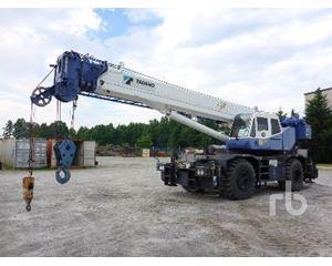 Tadano TR500XL-4 Crane