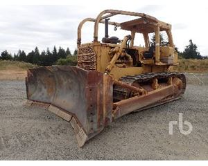 Caterpillar D8K Crawler Dozer