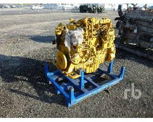 Caterpillar C7-1 Engine