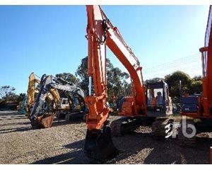 Hitachi EX225USR Excavator