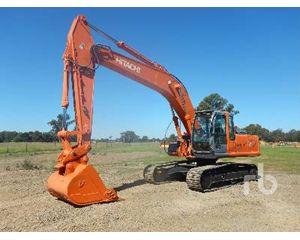 Hitachi ZX230 Excavator