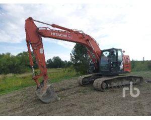 Hitachi ZX245USLC-5N Excavator