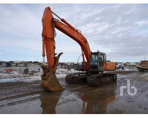 Hitachi ZX270LC Excavator