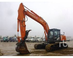 Hitachi ZX290LC-5 Excavator