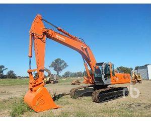 Hitachi ZX330LC Excavator