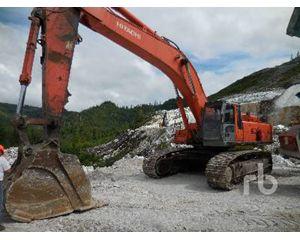Hitachi ZX600LC Excavator