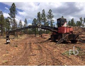 Prentice ATL425 Log Loader