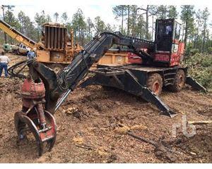 Prentice ATL425B Log Loader