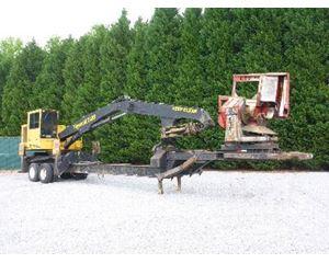 Tigercat 240B Log Loader
