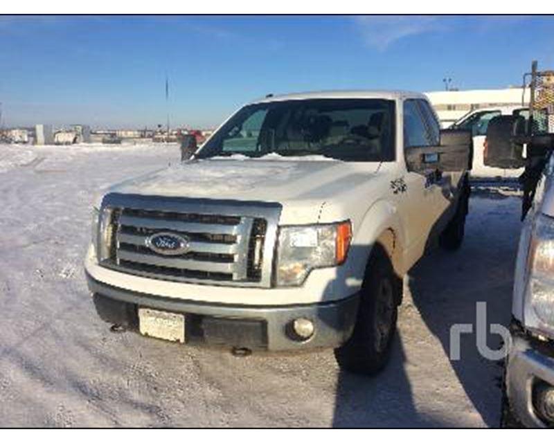 Edmonton Ford Used Car Dealers