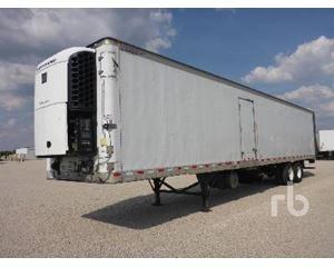 Great Dane 48 Ft X 102 In. T/A Refrigerated Trailer