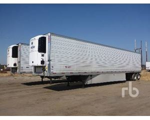 Great Dane 53 Ft Refrigerated Trailer