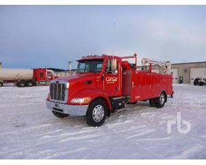 Peterbilt PB330 Service / Utility Truck