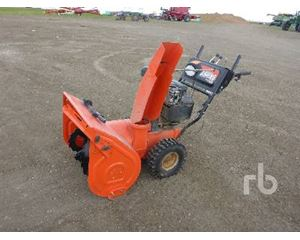 Ariens 11528LE Snow Removal Equipment