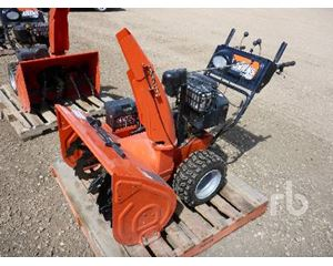 Ariens 1332 PRO Snow Removal Equipment