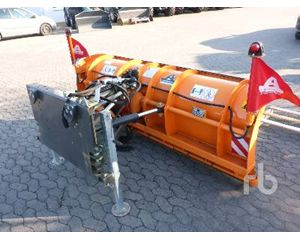 Assaloni TN25 Snow Removal Equipment