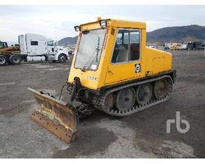 Bombardier SW48DA Snow Removal Equipment