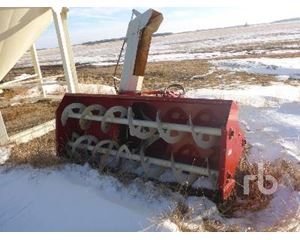 Buhler Farm King Y960Q Snow Removal Equipment