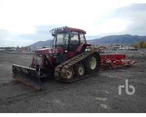 CASE 5120 Snow Removal Equipment