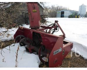 CASE-IH 70 In. 3 Pt Hitch Snow Removal Equipment