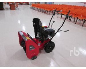 Emak ARTIK 56 Snow Removal Equipment