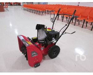 Emak ARTIK 56EL Snow Removal Equipment