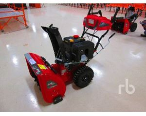 Emak ARTIK 62 ELD Snow Removal Equipment