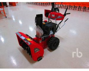 Emak ARTIK 70 ELD Snow Removal Equipment