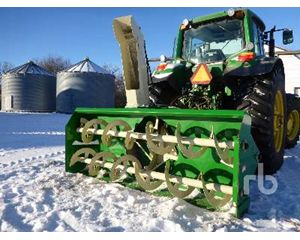 FARM KING 960 Snow Removal Equipment