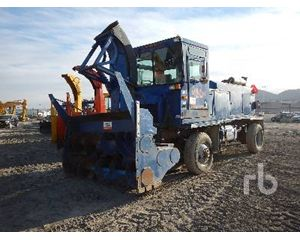 Larue Snow Removal Equipment