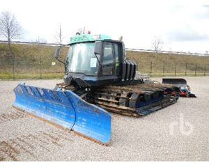Leitner LH500P Snow Removal Equipment