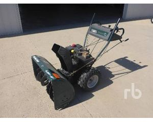 Master Craft 30 In. Snow Removal Equipment