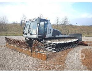 PRINOTH EVEREST Snow Removal Equipment