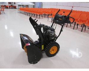 Partner SB240 Snow Removal Equipment