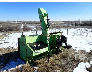 SCHULTE 1100 Snow Removal Equipment