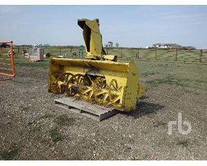 SCHULTE 90 In. Snow Removal Equipment