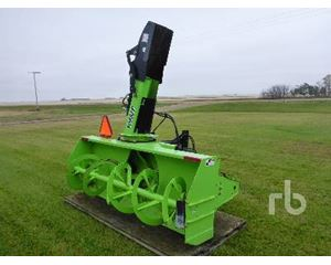 SCHULTE SDX960 Snow Removal Equipment