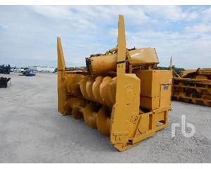 Vohl DV-4000-C Snow Removal Equipment