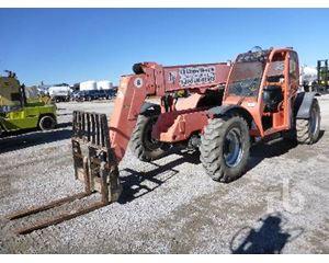 Lull 644E40 Telescopic Forklift
