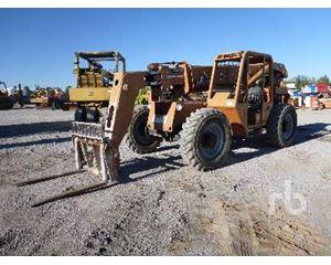 Lull 844C Telescopic Forklift