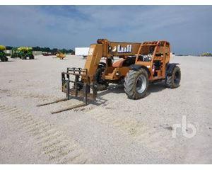 Lull 944D-42 Telescopic Forklift
