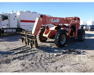Lull 944E40 Telescopic Forklift