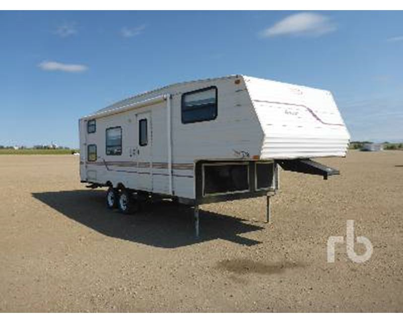 Amazing 2013 Jayco Eagle 28BHS Trailer For Sale Vehicles From Canmore Alberta