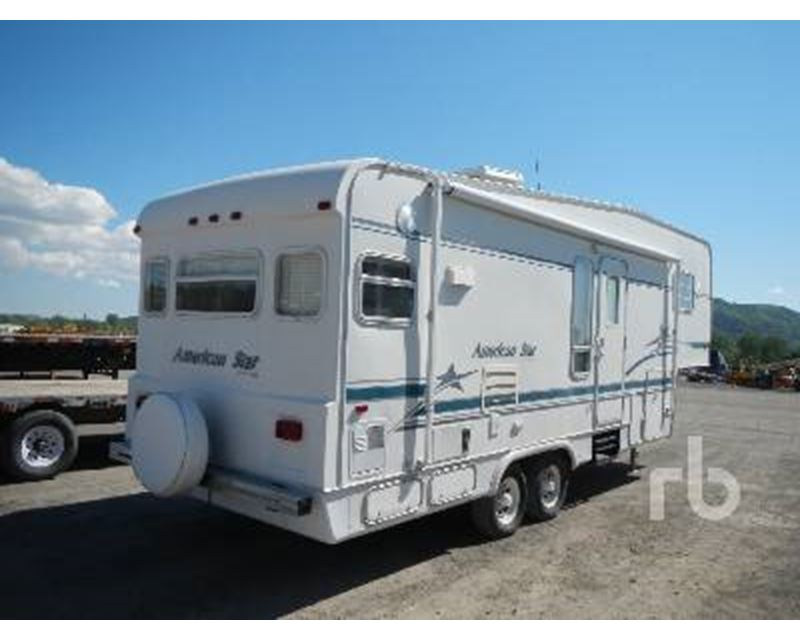 Newmar Travel Trailers For Sale
