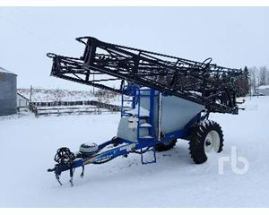 New Holland S1070 Water Truck
