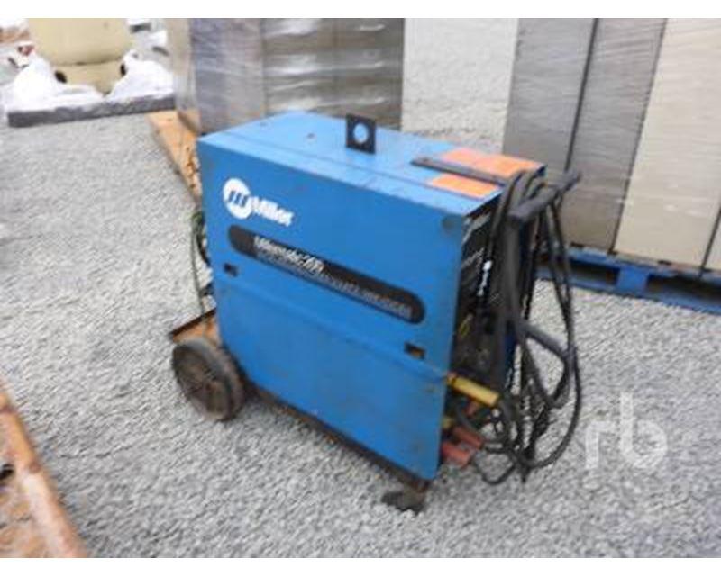 Miller millermatic 200 welding equipment for sale humble tx - Webaccess leroymerlin fr ...