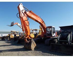 Hitachi EX200LC-2 Excavator