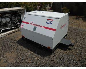 Magnum MLG20 Generator Set
