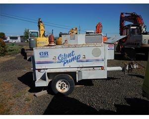 Gorman-Rupp T6A3 Pump