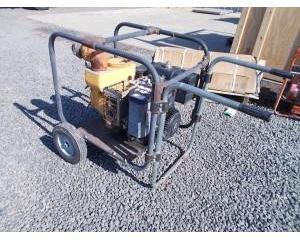 Teel tractor